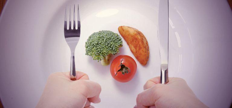 comer-pouco