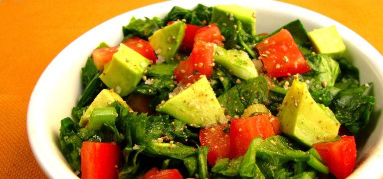 salada-abacate