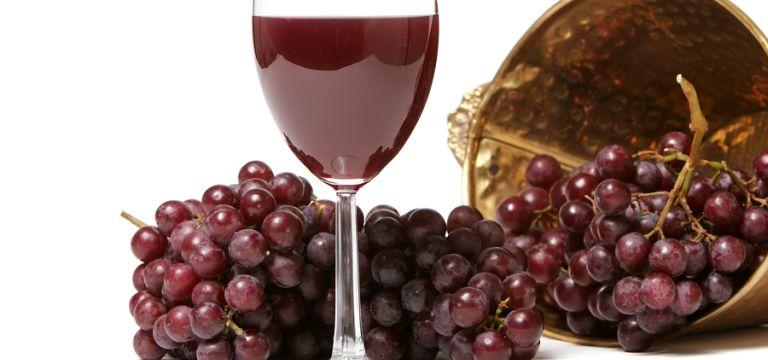 uva-vinho