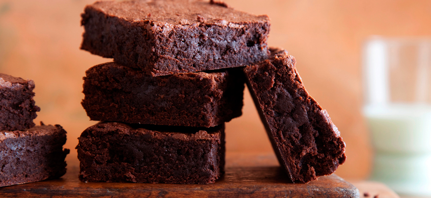 sobremesas-light-brownie