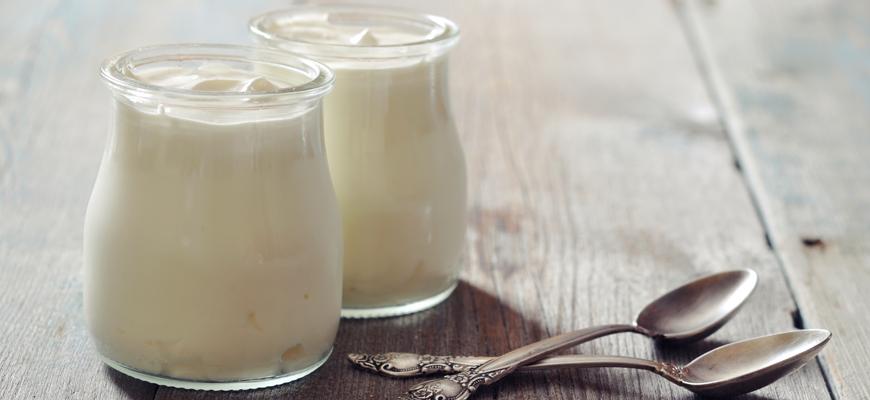 alimentos saudáveis iogurte